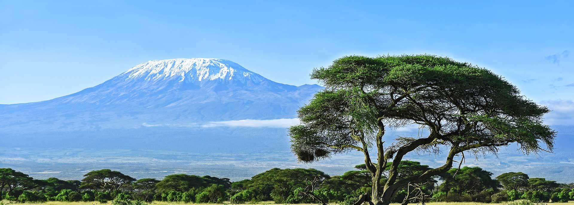 Pacotes de viagens Quénia