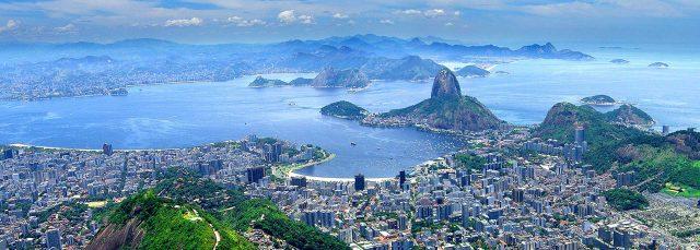 Pacotes de viagem para o Rio de Janeiro