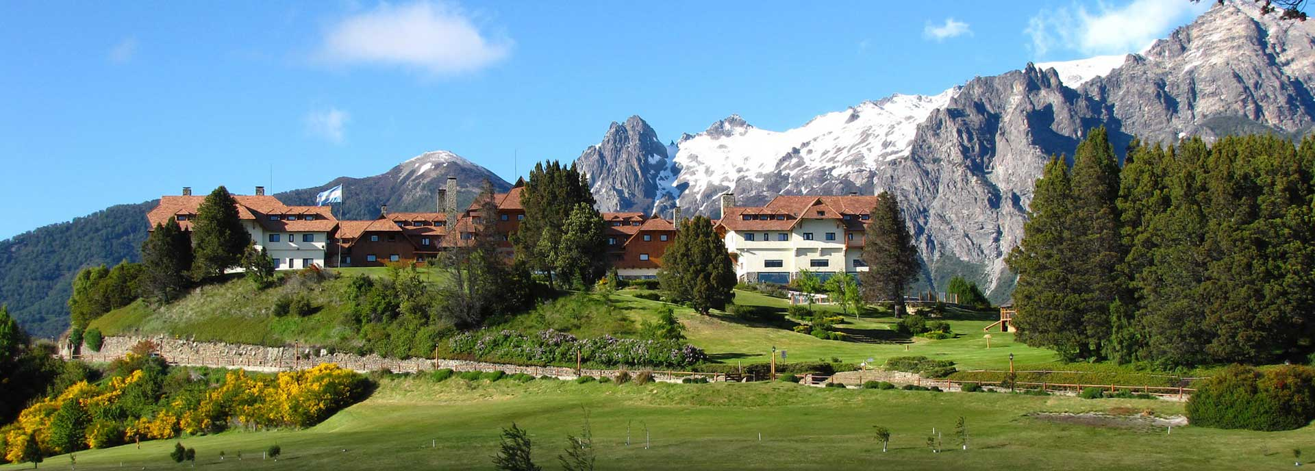 Pacote Viagem Bariloche