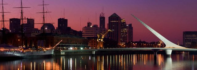 Pacotes de viagem para Argentina - Buenos Aires