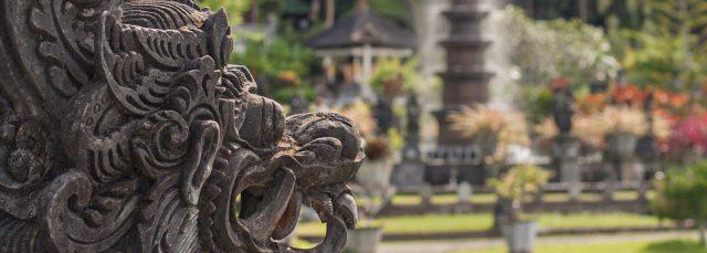 Pacotes de viagem para Bali