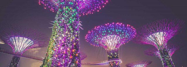 Pacotes de viagem para Cingapura