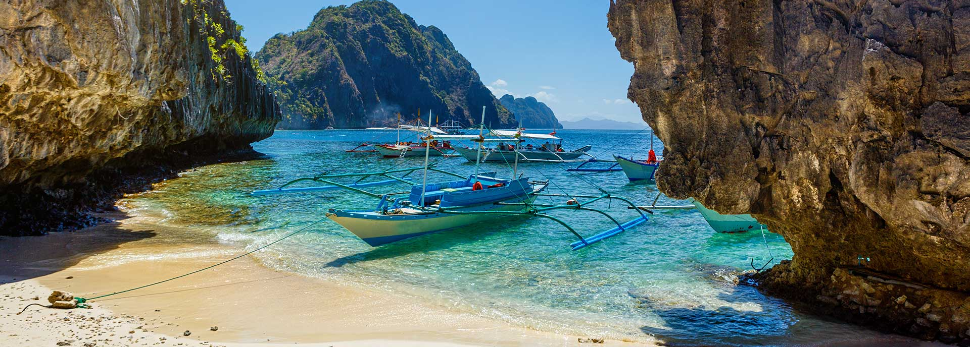 Pacotes de viagens Filipinas