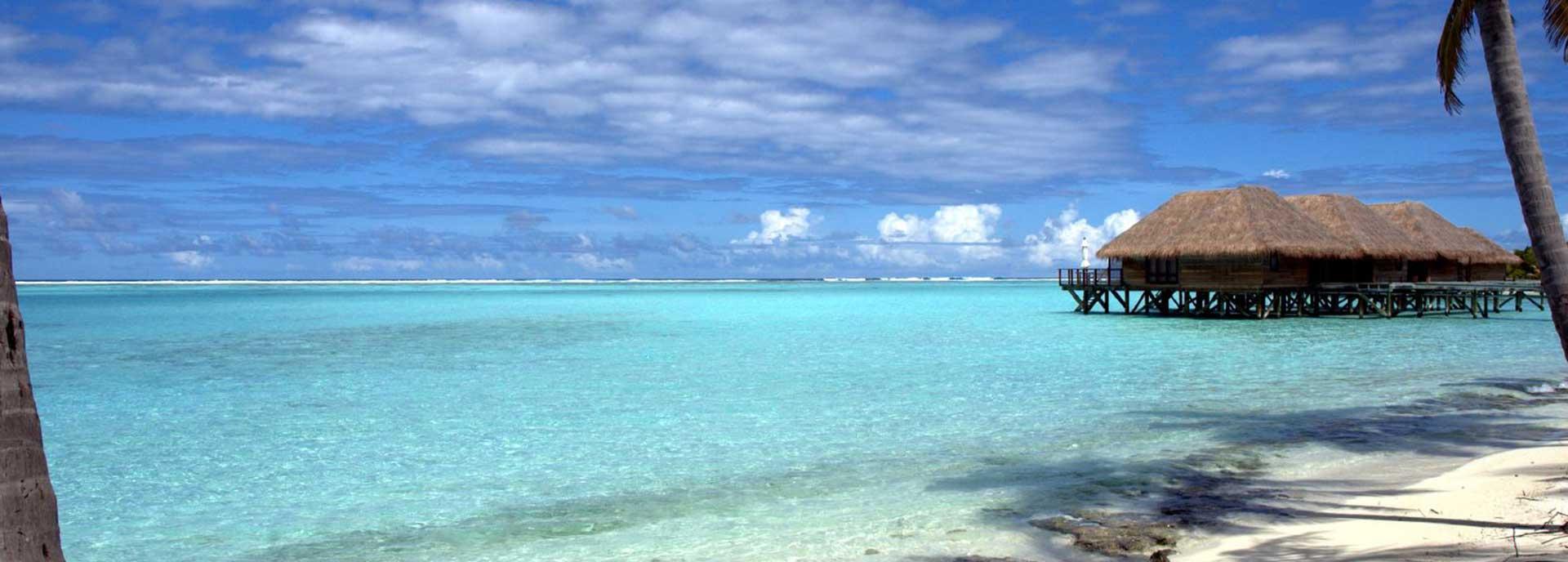 Pacotes de viagens Ilhas Maldivas