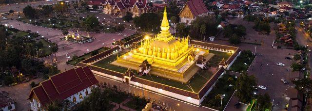 Pacotes de viagem para Laos - Vientiane