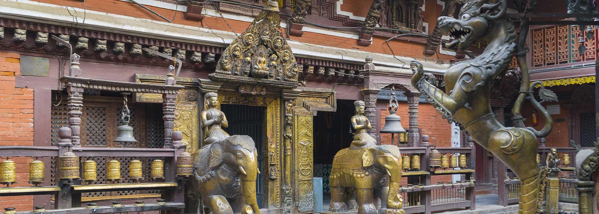 Pacotes de viagens Nepal