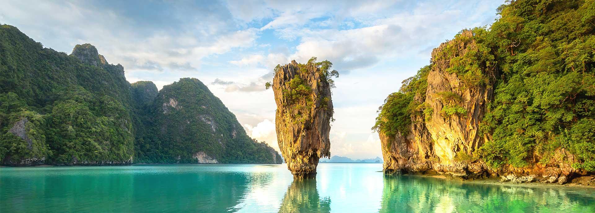 Pacotes de viagens Tailândia