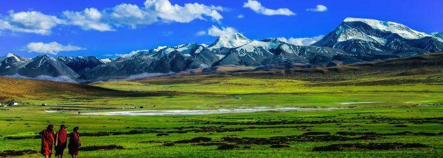 Pacotes de viagem para o Tibete