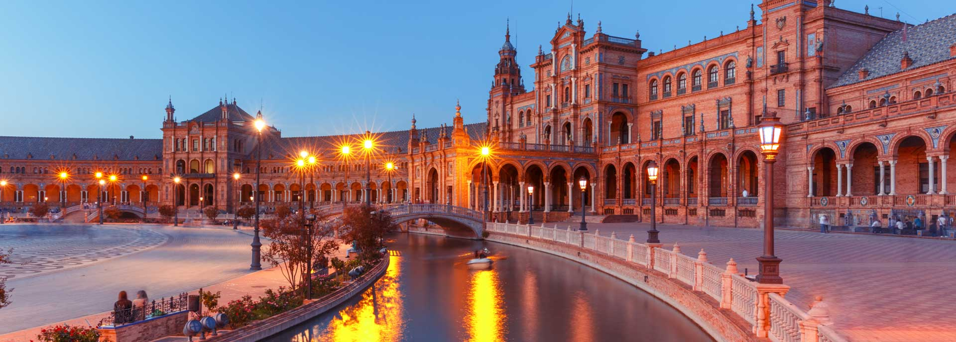 Pacotes de viagens Espanha