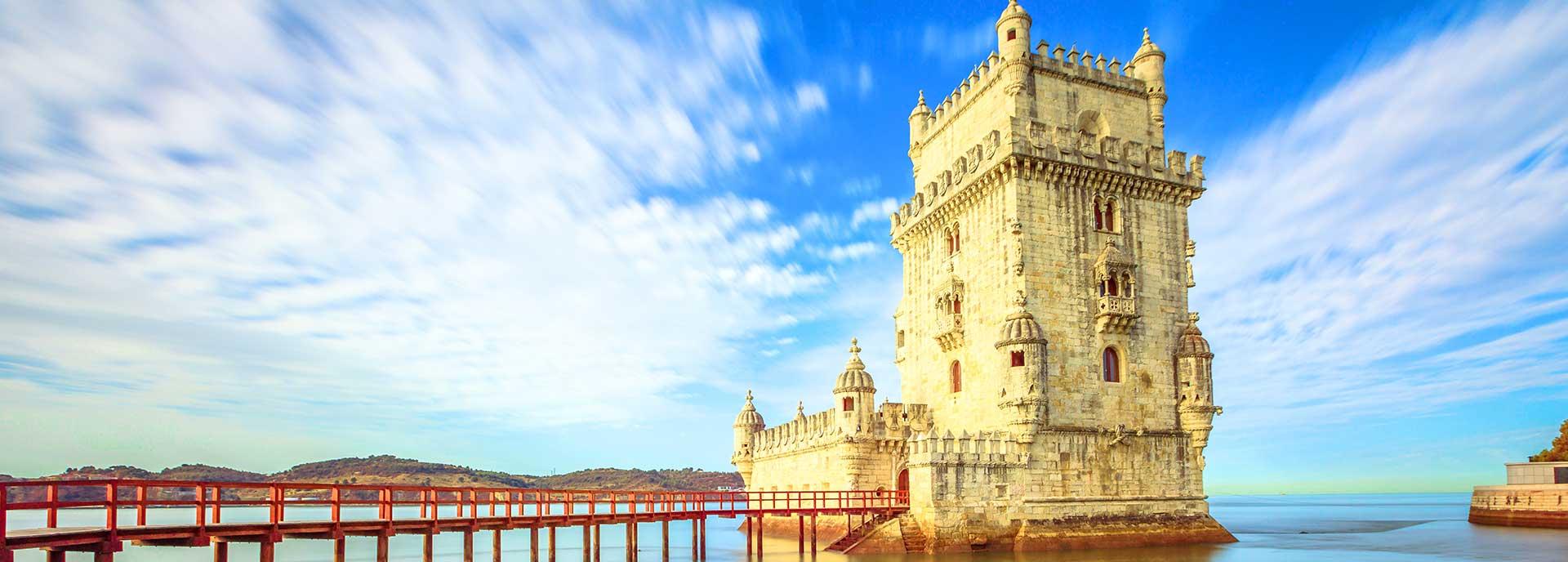 Pacotes de viagens Portugal