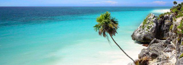 Pacotes de viagem para o México - Riviera Maya