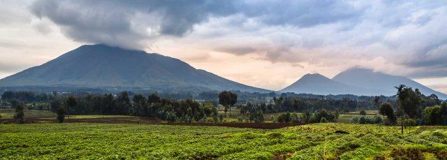 Pacotes de viagem para África - Ruanda