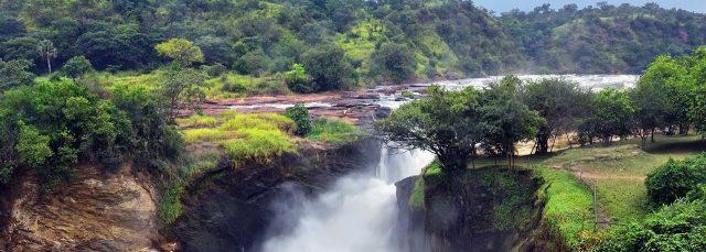 Pacotes de viagem para África - Uganda