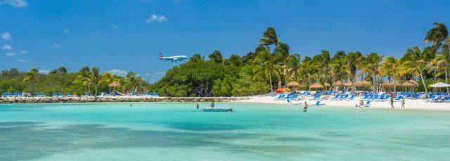 Pacotes de viagem para Aruba