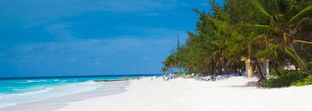 Pacotes de viagem para o Caribe - Barbados