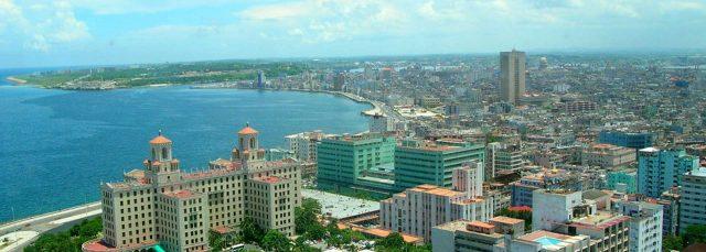 Pacotes de viagem para Cuba - Havana