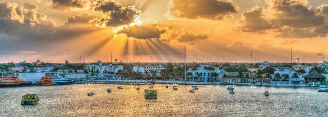 Pacotes de viagem para o Caribe - México - Cozumel