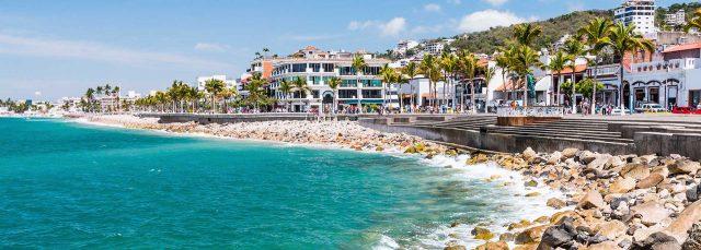 Pacotes de viagem para o Caribe - México - Puerto Vallarta