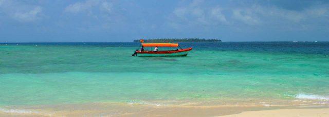 Pacotes de viagem para o Caribe - Panamá
