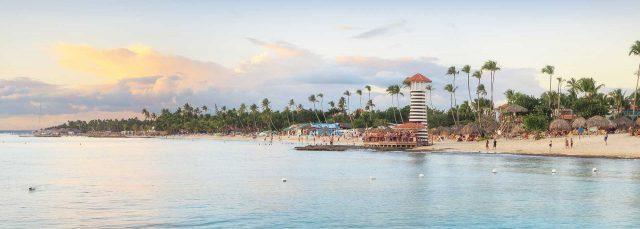 Pacotes de viagem para o Caribe - República Dominicana