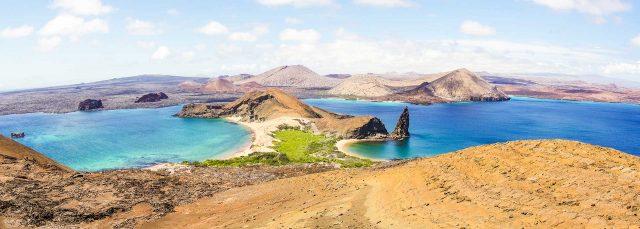 Pacotes de viagem pra o Equador - Galápagos