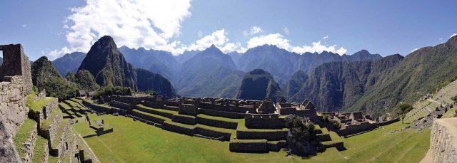 Pacotes de viagem para o Peru - Machu Picchu