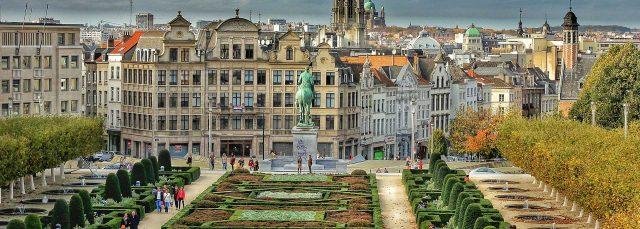 Pacotes de viagem para Bélgica - Bruxelas