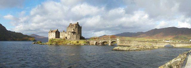 Pacotes de viagem para a Escócia