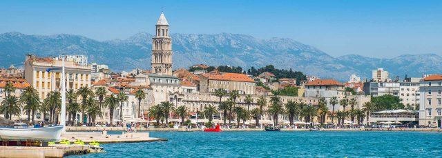 Pacotes de viagem para Croácia - Split