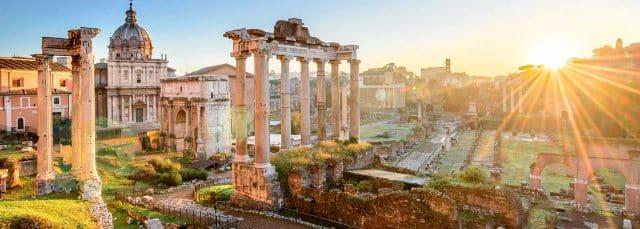 Pacotes de viagem para Itália - Roma