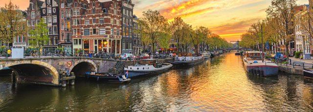 Pacotes de viagem para Holanda - Amsterdam