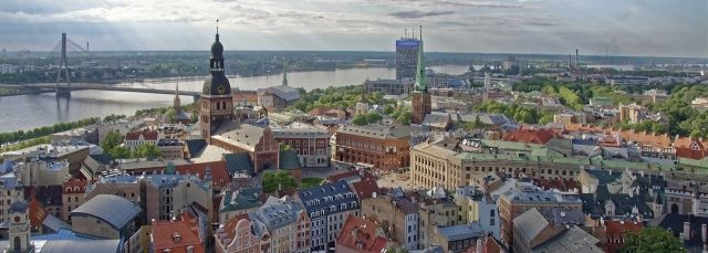 Pacotes de viagem para Letônia