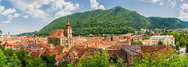 Pacotes de viagem para Romênia - Transilvânia