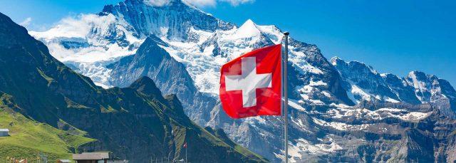 Pacotes de viagem para Suíça - Jungfrau