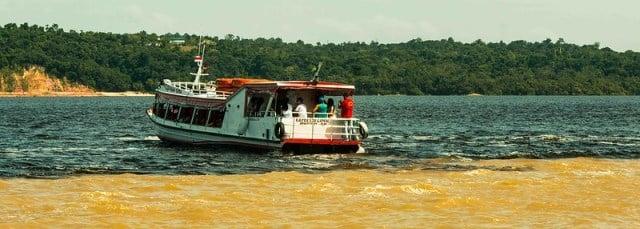 Pacotes de Viagens Amazonas