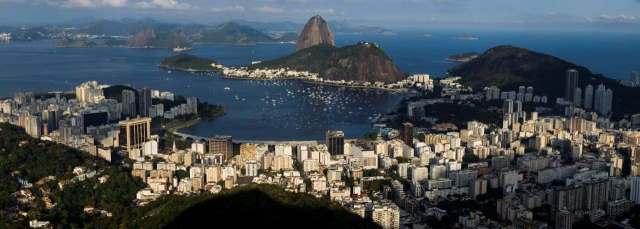Pacotes para o Rio de Janeiro