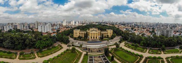 Pacotes de viagem para São Paulo